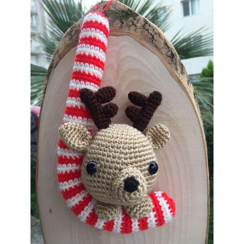Amigurumi Minik Bebek Nasıl Yapılır? | Crochet disney, Amigurumi ... | 1000x1000